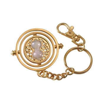 Harry Potter - Time Turner Keyring