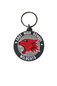 HIGH SCHOOL MUSICAL - Wildcats Logo Keyring