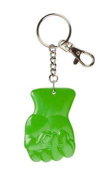 Keychain Hulk's Fist