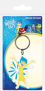 Inside Out - Joy Keyring