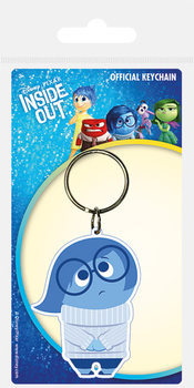 Inside Out - Sadnes Keyring