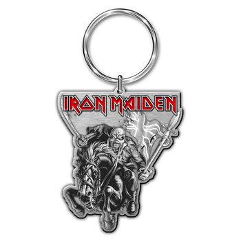 Iron Maiden - Maiden England Keyring