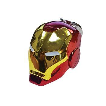 Iron-Man - Helmet Keyring