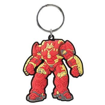 Iron-Man - Hulkbuster Keyring