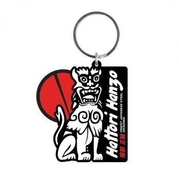 Keychain Kill Bill - Hattori Hanzo