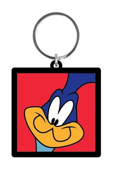 Looney Tunes - Road Runner Keyring