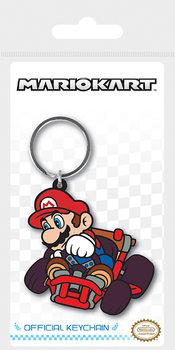 Mario Kart - Mario Drift Keyring