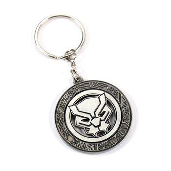 Marvel - Black Panther Keyring