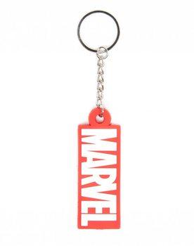 Marvel Comics - Marvel Logo Keyring