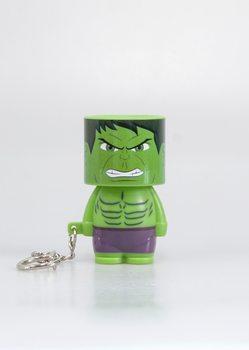 Marvel - Hulk Keyring