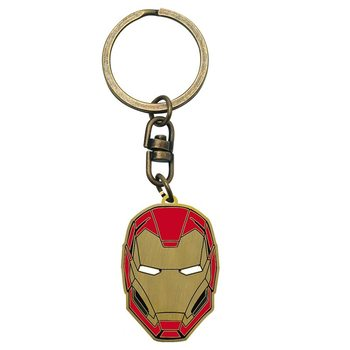 Keychain Marvel - Iron Man