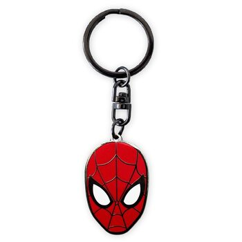 Marvel - Spider-man Keyring