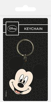 Keychain Mickey Mouse - Head