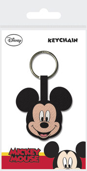 Keychain Mickey Mouse - Head
