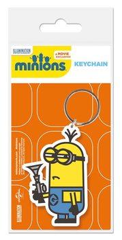 Minions - Armed Minion Keyring