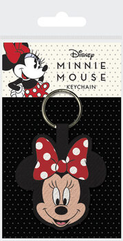 Keychain Minnie - Head