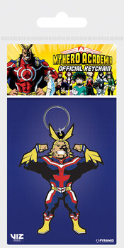 My Hero Academia - All Might Keyring
