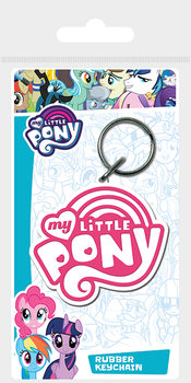 My Little Pony - Logo Keyring