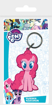 My Little Pony - Pinkie Pie Keyring
