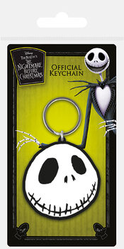 Nightmare Before Christmas - Jack Keyring