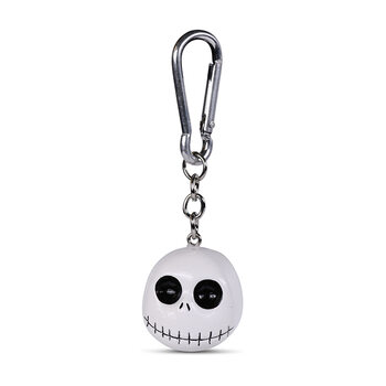 Keyring Nightmare Before Christmas - Jack