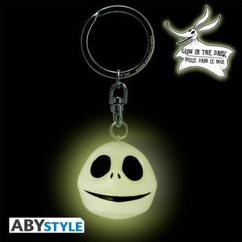Keychain Nightmare Before Xmas - Jack