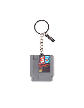 Nintendo - Cartridge Keyring