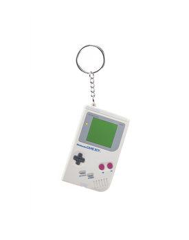 Nintendo - GameBoy Keyring