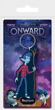Onward - Ian Keyring