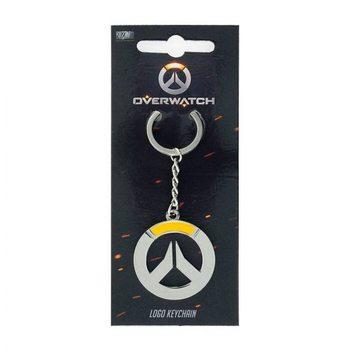 Overwatch - Logo Keyring