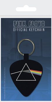 Keyring Pink Floyd - Darkside of the Moon Plectrum