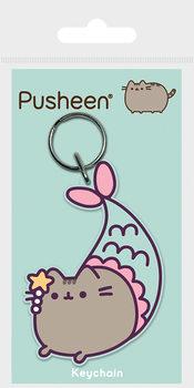 Pusheen - Purrmaid Keyring