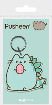 Keychain Pusheen - Pusheenosaurus