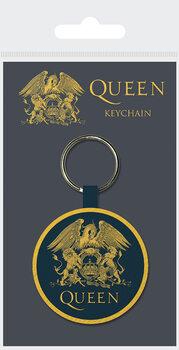 Keychain Queen - Crest