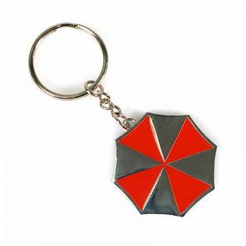 Resident Evil - Umbrella Corp Keyring