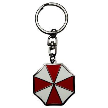 Resident Evil - Umbrella Keyring