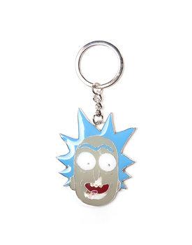 Rick & Morty - Rick Keyring