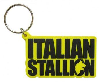 Rocky - Italian Stallion Keyring