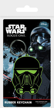 Rogue One: Star Wars Story - Death Trooper Keyring