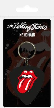 Rolling Stones - Plectrum Keyring