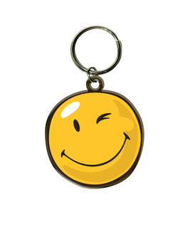 SMILEY WORLD - Wink Keyring