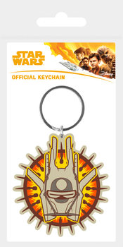 Solo: A Star Wars Story - Enfys Nest Keyring