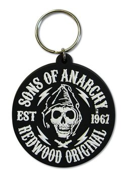 Sons of Anarchy - Redwood Original Keyring