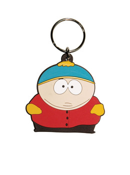 SOUTH PARK - Cartman Keyring
