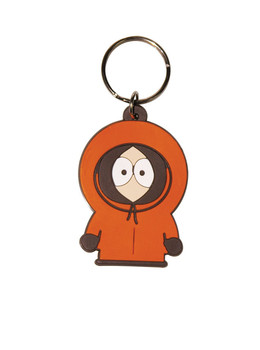 SOUTH PARK - Kenny Keyring