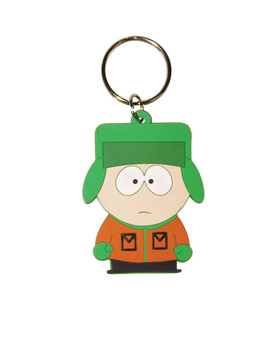 SOUTH PARK - Kyle Keyring