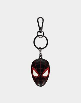 Keychain Spider-Man - Miles Morales