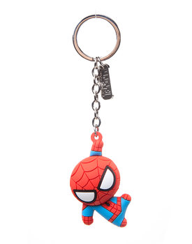 Spiderman - Character 3D Keyring