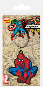 Keyring Spiderman