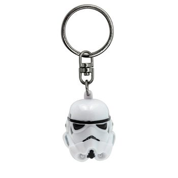 Star Wars - ABS Trooper Keyring